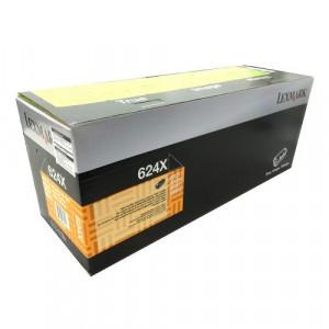 Toner Lexmark MX711 62DBX00 Original Com Garantia de 1 ano – Clubedoescritorio.com.br