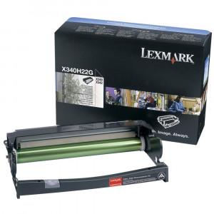 Fotocondutor Original Lexmark X340H22G X340 X342 – Clubedoescritorio.com.br