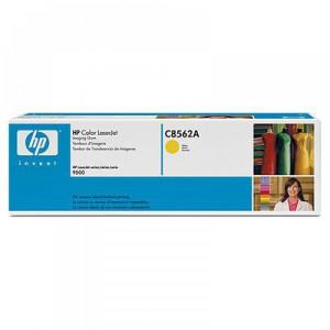 C8562A Cilindro HP 9500 Tambor de Imagem Original HP 822A  Amarelo – Clubedoescritorio.com.br