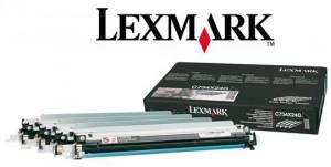 Fotocondutor Original Lexmark C734X24G C734 - 80.000 páginas – Clubedoescritorio.com.br