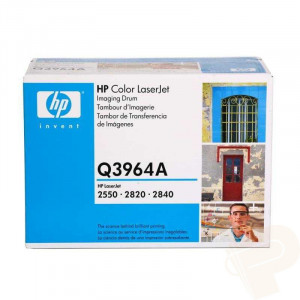 Tambor de Imagem Original HP Q3964A - 2550 2800 2840 – Clubedoescritorio.com.br