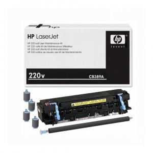 CB389A Kit de Manutenção 220V HP Original P4014 P4015 P4510 P4515 - 225000 Pgs – Clubedoescritorio.com.br