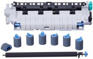 Kit de Manutenção Q5999A HP Original 4345 M4345 com Fusor 220V - 225.000 páginas – Clubedoescritorio.com.br