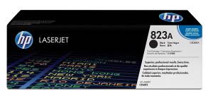 Toner HP Original CP6015de Preto - CB380A - HP 823A – Clubedoescritorio.com.br