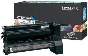 Toner Lexmark C780 C780H1CG C780n Original | Em 12x – Clubedoescritorio.com.br