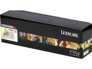 Toner Original Lexmark C925 C925H2MG Magenta Com Garantia de 1 ano – Clubedoescritorio.com.br