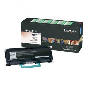 Toner Lexmark E460DN E460 E460X11L Original | Em 12X – Clubedoescritorio.com.br