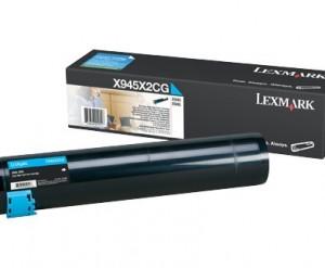 Toner Lexmark X945e X940e X945X2CG Original | Em 12X – Clubedoescritorio.com.br