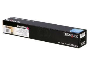 Toner Lexmark X950X2MG Magenta Original Com Garantia de 1 ano – Clubedoescritorio.com.br