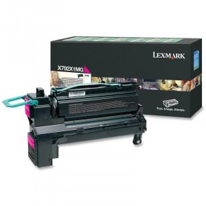 Toner Lexmark X792X1MG Magenta Original Com Garantia de 1 ano – Clubedoescritorio.com.br