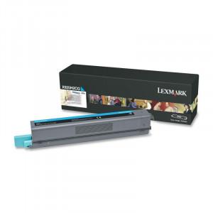 Toner Original Lexmark X925 X925H2CG Ciano Com Garantia de 1 ano – Clubedoescritorio.com.br