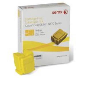 Bastão de Cera Xerox 108R00960 Amarelo Original Com Garantia de 1 ano – Clubedoescritorio.com.br