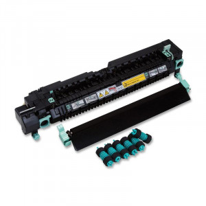 Lexmark 40X0394– Kit de Manutenção Original 110V X850 – 300000 páginas – Clubedoescritorio.com.br