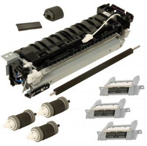 Kit de Manutenção HP P3010 CE525-67901 Original 110v Com Garantia de 1 ano – Clubedoescritorio.com.br