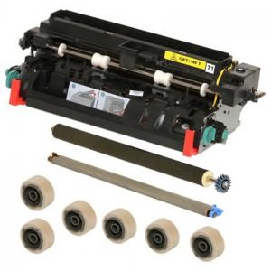 Lexmark 40X4724 – Kit de Manutenção Original 110V X654 T650 – 300000 páginas – Clubedoescritorio.com.br