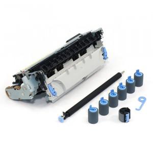 Kit de Manutenção C8057A HP Original 4100 4100N 4100DTN 4100TN - 200.000 páginas – Clubedoescritorio.com.br