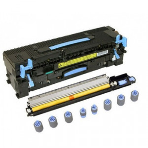 Kit de Manutenção 220V HP Original C9153A LaserJet 9000 9040 9050 M9040 M9050 - 350000 Pgs – Clubedoescritorio.com.br