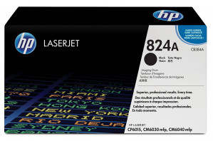 Cilindro HP CP6015 CM6040 Original CB384A HP 824A CM6030 Preto – Clubedoescritorio.com.br