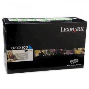 Toner Lexmark C792e C792dte C792X1CG Original | Em 12X – Clubedoescritorio.com.br