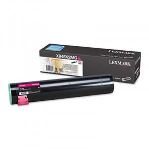 Toner Lexmark X945 X945X2MG X940 Original | Promoção – Clubedoescritorio.com.br