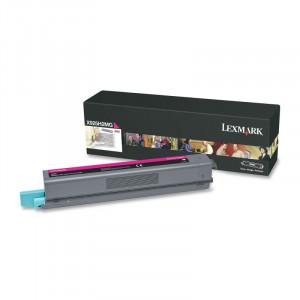 Toner Original Lexmark X925 X925H2MG Magenta Com Garantia de 1 ano – Clubedoescritorio.com.br