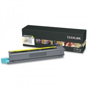 Toner Original Lexmark X925 X925H2YG Amarelo Com Garantia de 1 ano – Clubedoescritorio.com.br
